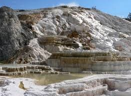 What is Travertine image 2
