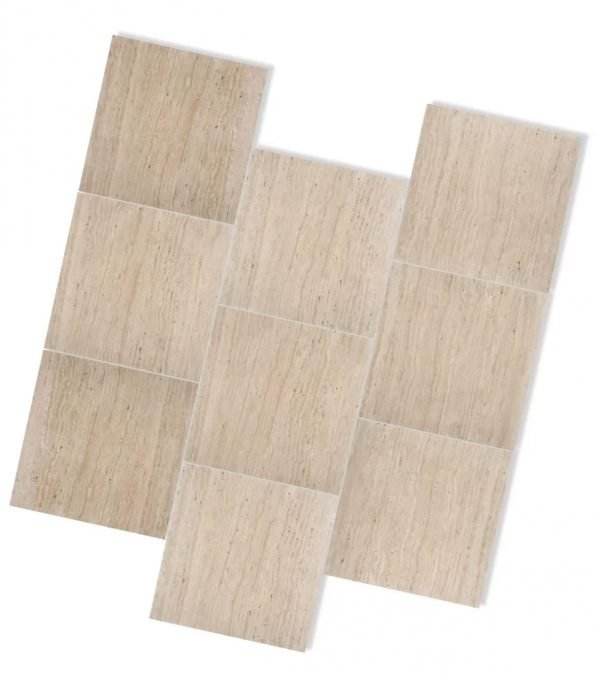 Sahara Travertine Pavers