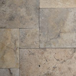 Tuscany Blend French Versailles Travertine Paver