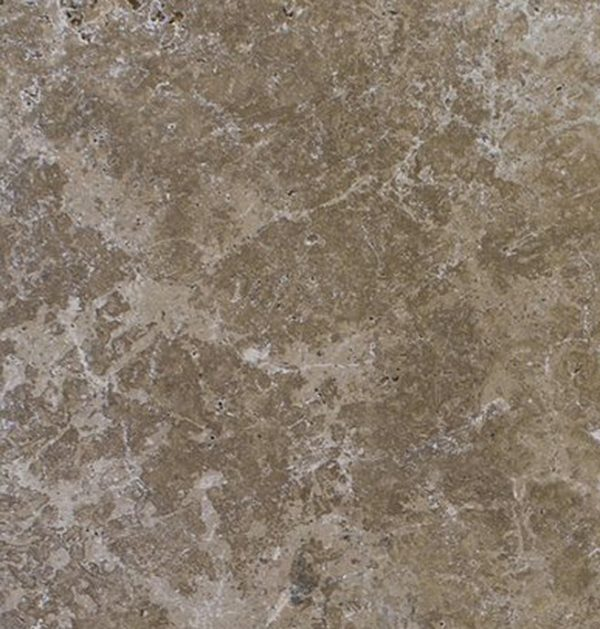 NOCE FRENCH/ VERSAILLES PATTERN TUMBLED TRAVERTINE