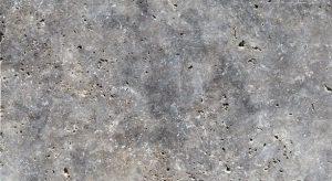 6x12 Silver Travertine Paver