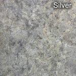 Silver Travertine Paver