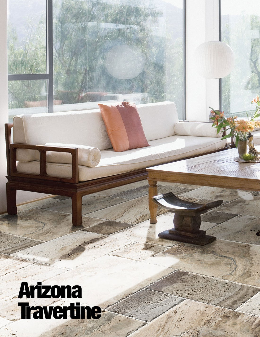 Arizona Travertine