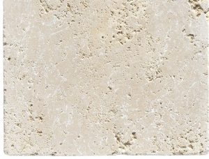 16x24 Classic Light Ivory Travertine Pavers