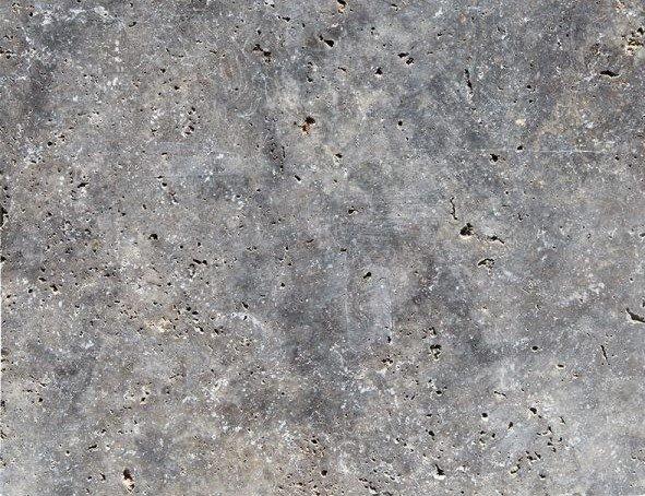 16x24 Silver Travertine Tile