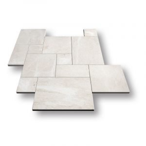 French Pattern Diana Royal Marble Pavers