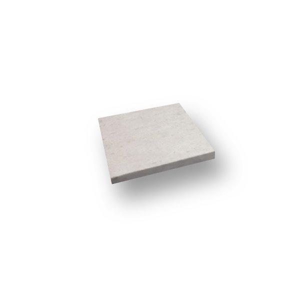 12x12 Shell Stone Limestone Eased Edge Pool Coping