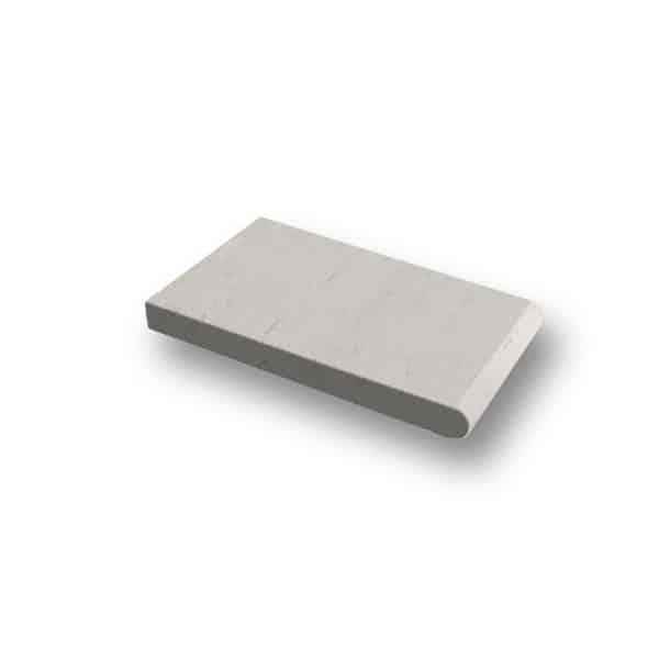 6x12 Shell Stone Limestone Pool Coping