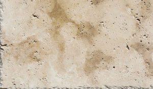 6x12 Ivory Blend Travertine Paver